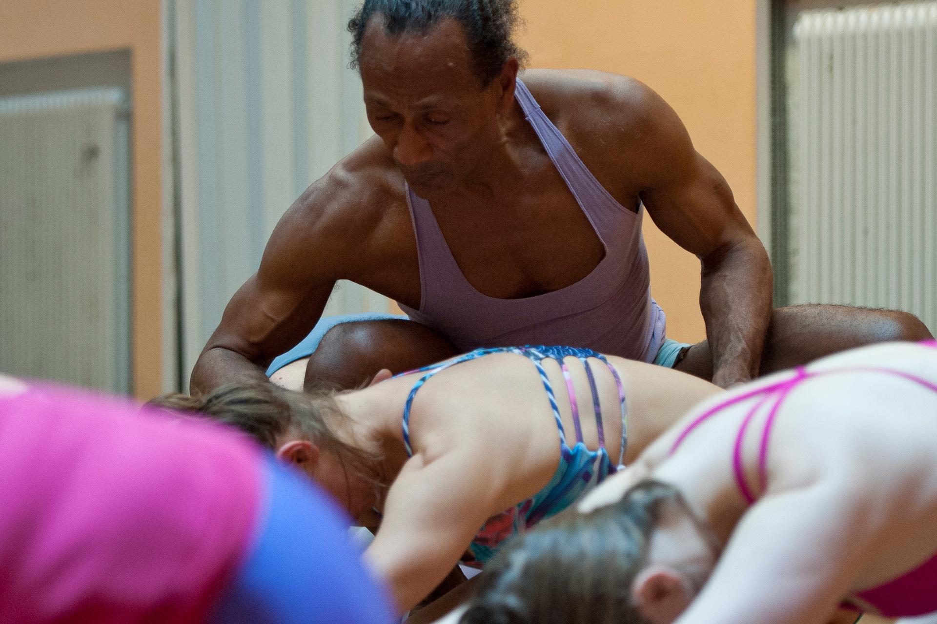 pilates trainingsansatz holistisch