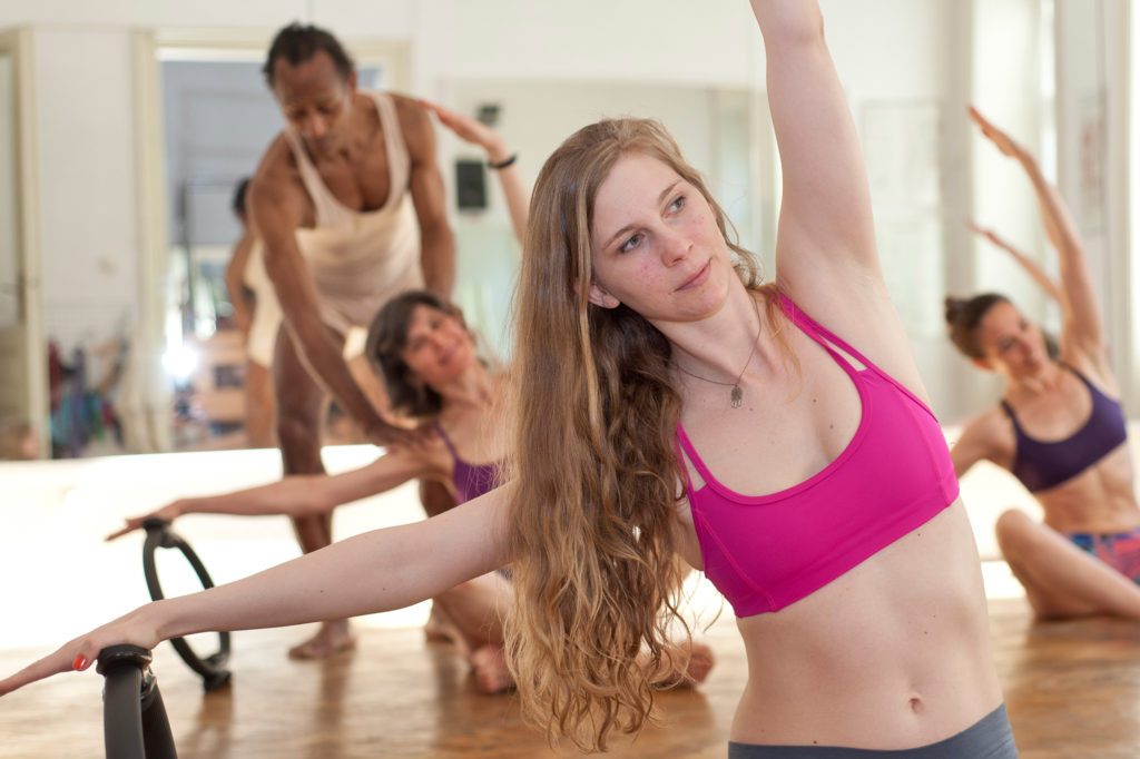 body pilates tool